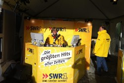 Silvesterparty mit SWR1